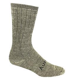 Alpacor Heavy Weight Ribbed Hiking Socks