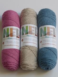 Ultrafine Alpaca Blend Sport Yarn