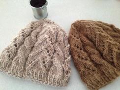 Beanie style hat