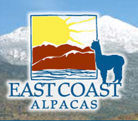 Eastcoast Alpacas - Logo