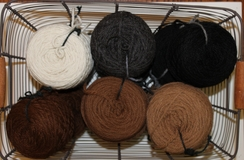 Photo of Yarn - 80% Alpaca 20% Merino