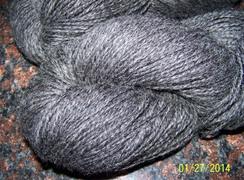 100% Gotland Wool
