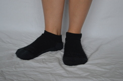 Photo of SOCKS--ALPACA YOGA SOCKS