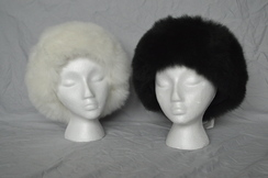 Photo of HAT  --PREMIUM BABY ALPACA FUR HAT