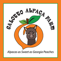 Galotto Alpaca Farm - Logo