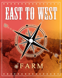 East to West Farm Demo Account - Logo