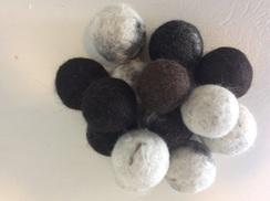 Photo of Fiber Balls 919050