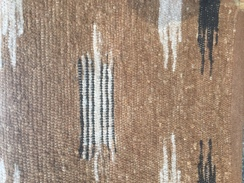Photo of 2x3 Alpaca Woven Rug - Style 1
