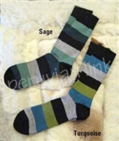 Leisure  Alpaca Socks