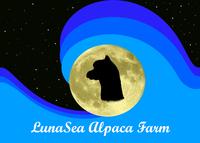 LunaSea Alpaca Farm - Logo
