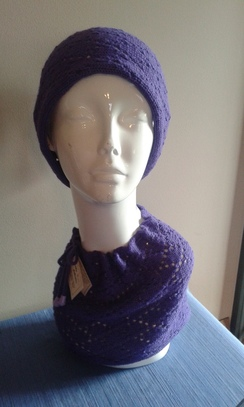 Photo of Headband,cowl or hat