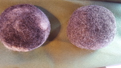 Dryer Balls (set of two)