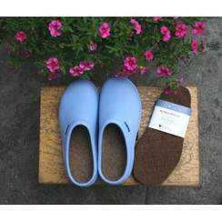 Photo of 100% Alpaca Felted Insoles