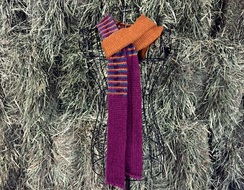Photo of Alpaca Scarf, PGB