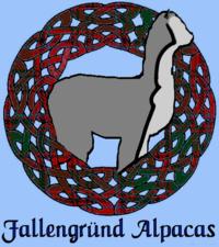 Fallengrund Alpacas - Logo
