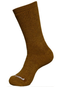 Altera Prevail Crew Sock