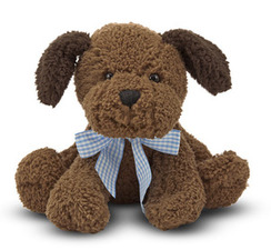 Photo of Meadow Medley Chocolate Puppy Dog