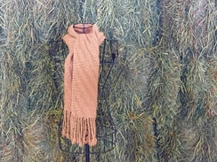 Photo of Textured Scarf