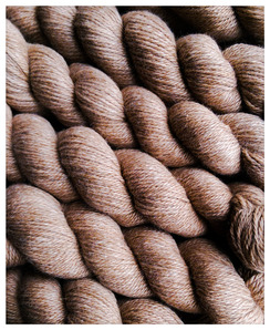 Photo of 100% Alpaca Yarn - Worsted Weight