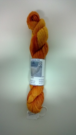 Yarn - Fall Spectacular