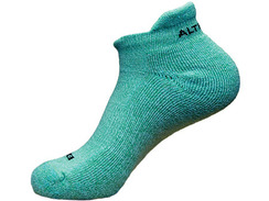 Photo of Altera Explore Micro Crew Socks