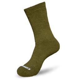 Altera Conquer Crew Sock