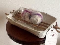 Photo of Soap tray