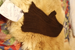Photo of Hand Knit Scarf