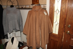 Photo of Lined Cape