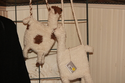 Photo of Alpaca Purse