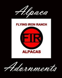 Flying Iron Ranch - Logo