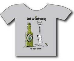 Photo of Tee Shirt - Cool & Refreshing