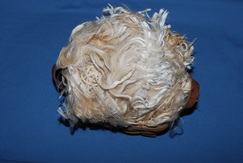 Photo of Suri Alpaca Raw Fiber