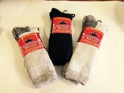 Kentucky adventure socks