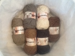 Photo of America's Alpaca Handknitting Yarn
