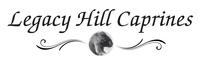 Legacy Hill Caprines - Logo