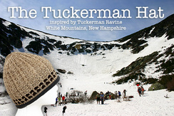 Photo of Tuckerman Hat