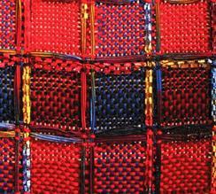 Advanced Weaving Techniques