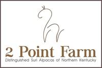 2 Point Farm, LLC - Logo