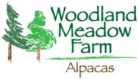 Woodland Meadow Farm - Logo
