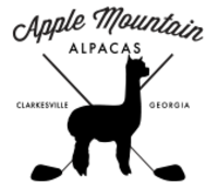 Apple Mountain Alpacas - Logo