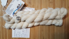 Photo of Huacaya 2 ply, Lace Weight Yarn - 00006
