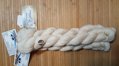 Photo of Suri 2ply, Fingering Weight Yarn - 00009