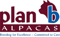 Plan B Alpacas LLC - Logo