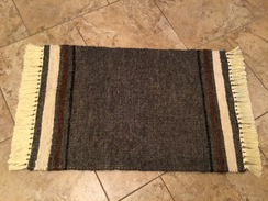Photo of Hand Woven Rug