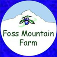 Foss Mountain Farm Alpaca Products - Logo