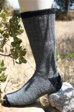 Photo of Alpaca Socks - Outdoor Adventure