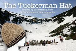 The TUCKERMAN Hat