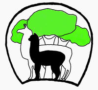Serendipity Farm & Sanctuary, Alpacas & Llamas - Logo
