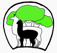Serendipity Farm Alpacas & Llamas - Logo